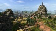 Die Siedler 7 Screenshot